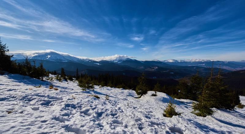 Зимові походи на Говерлу